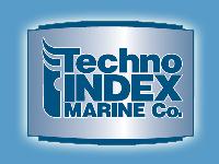 techno Index Logo Image